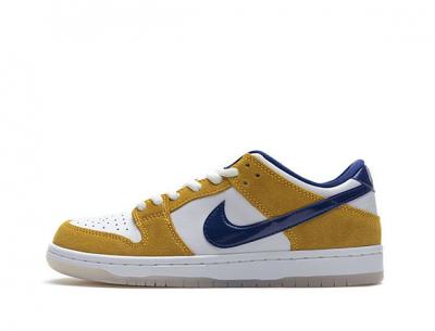 """Fake Nike SB Dunk Low """"Laser Orange"""""""
