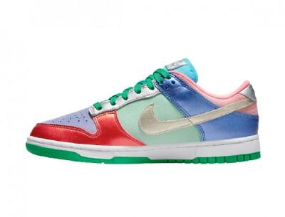 "Nike Dunk Low ""Sunset Pulse"" (W) Fake"