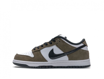 """Nike SB Dunk Low """"Trail End Brown"""" Knock Off Shoes"""