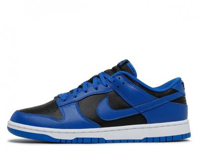 "Men's Replica Nike Dunk Low Retro ""Hyper Cobalt"""