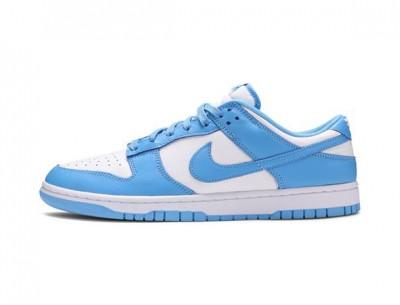 "Cheap Replica Nike Dunk Low ""University Blue"""