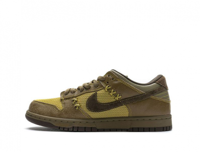 "Cheap Fake Nike Dunk SB Low ""Shanghai 2"""