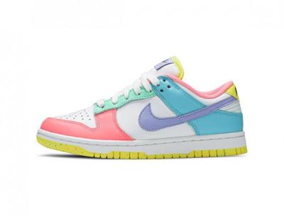 """Fake Nike Dunk Low """"Easter"""""""