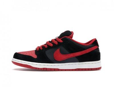"""Fake Nike Dunk SB Low """"J Pack Bred"""""""