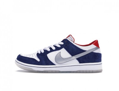 "Fake Nike SB Dunk Low Ishod Wair ""BMW"""