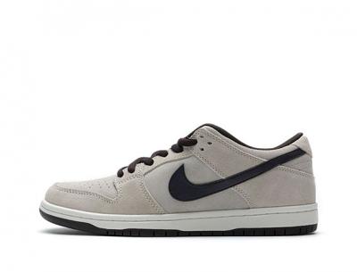 """Good Nike SB Dunk Low """"Desert Sand Mahogany"""" Fake Sneakers"""