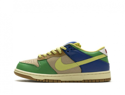 """High Quality Replica Shoes Nike Dunk SB Low """"Brooklyn Projects"""""""